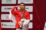 Daftar pemenang medali Asian Games hari ketiga