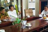 Kedokteran Unand bakal gelar pemeriksaan kesehatan gratis di Saribu Rumah Gadang
