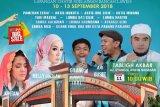 Musisi Melly Goeslaw diundang isi konser amal di Padang Panjang