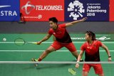 Greysia/Apriyani Hadapi Sesama Ganda Indonesia Dalam Malaysia Masters
