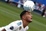 Madrid pinjamkan Hernandez ke Sociedad