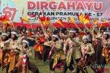 Bupati: Pramuka garda terdepan pertahankan NKRI