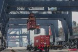 Ekonom: perlu terus tingkatkan surplus neraca perdagangan