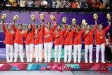 Indonesia terus berburu medali emas