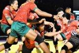 Indonesia Optimis Raih Medali Kabaddi