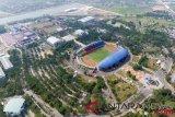 Jadwal pertandingan di Jakabaring Sport Center