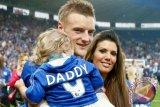 Jamie Vardy pensiun dari timnas Inggris