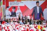 Deklarasi dan Doa Lintas Agama Forum Relawan Jokowi-Ma'ruf Amin