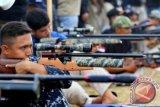 Lampung-Pidie Jaya dominasi turnamen menembak Piala Danlanal