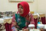 Berdayakan UMKM, batik bermotif daun terus dikenalkan ke masyarakat