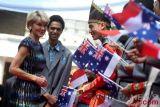 Kunjungan Menteri Luar Negeri Australia Di Surabaya