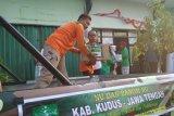 PCNU Kudus bantu korban gempa Lombok Rp308 juta