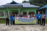 Mahasiswa KKN Umrah sosialisasi pelayanan keamanan desa