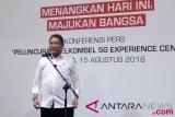 Menkominfo akan siapkan Wi-Fi gratis saat pembukaan Asian Games