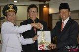 Pelantikan Penjabat Gubernur Bali