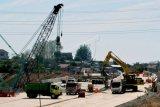 Pembiayaan pembangunan infrastruktur