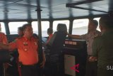 Kapal bocor, tujuh ABK kapal asal Bengkulu dilaporkan hilang di Perairan Mentawai