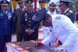 Plt Bupati Biak Numfor resmikan enam proyek fisik