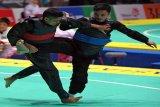 Pesilat Idonesia kembali melenggang ke semifinal Asian Games 2018