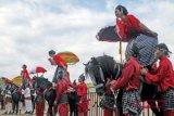 Majene lestarikan budaya melalui festival