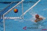 Polo air Indonesia gagal penuhi target lima terbaik Asian Games