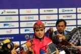 Perolehan Medali Asian Games hingga Senin siang