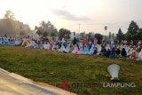 Umat Muslim Lampung Timur bersuka ria sambut Idul Adha