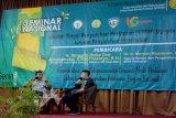 Mau jadi pengusaha, mahasiswa STPP Magelang diminta jangan gengsi