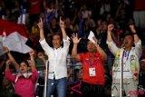 Indonesia ajukan jadi tuan rumah Olimpiade 2032