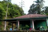 Menara Sutet di Batang Sariak Padang Pariaman ancam warga