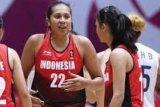 Tim Basket Putri Indonesia Lolos Ke Perempat Final Setelah Mengalahkan India Dengan Skor 69-66