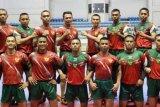 Tim Kabaddi Putra Indonesia Berhasil Mengalahkan Nepal Dengan Skor 33-29