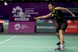 Chinese Taipei rebut emas tunggal putri