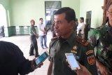 Korem akan tertibkan rumah dinas TNI Patuk