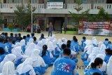 KPU Batam ajak siswa perangi hoaks