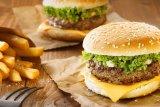 Benarkah melepas candu makanan cepat saji itu sulit?