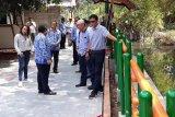 Penataan kawasan kumuh Sungai Gajah Wong sasar tiga kelurahan