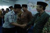 H. Ahmad Dahlan wafat, warga Muhammadiyah Sulteng berduka
