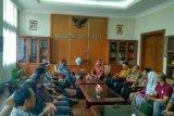 Pemkab Asmat jalin kerja sama pendidikan dengan UGM