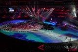 Tahun 2018 akan selalu identik dengan Asian Games