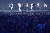 Boy group Super Junior akan ke Indonesia Juni mendatang