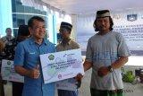 500 nelayan Lombok Tengah terima konvertir kit elpiji