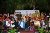 BUMN Hadir : BUMN ajak pelajar NTB bangkit