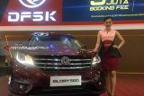 DFSK resmi perkenalkan glory 560 di Indonesia