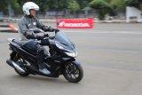 CV. Anper Palu gelar Honda Premium Matic Day
