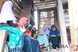 Klub motor tua gelar pemulihan trauma di Sembalun
