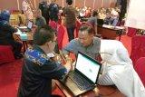Warga Lampung antusias miliki rumah subsidi