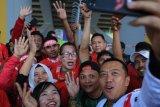 Menpora berharap kemenangan Timnas U-16 Indonesia berlanjut