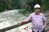 Rektor USU sebut PLTA Batangtoru tidak ancam lingkungan