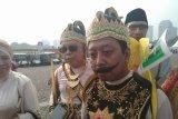 """Romahurmuziy ajak """"warga kahyangan"""" amankan Jokowi-Ma'ruf"""
